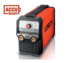 Invertor LORCH MicorStick 160 BasicPlus Accu Ready