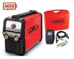 Invertor LORCH MicorStick 160 ControPro Accu-ready
