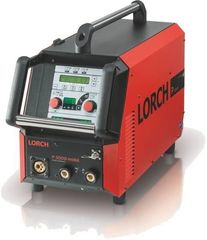 Invertor LORCH P 3000 Speed XT (Synergic) G mobil