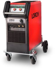 Invertor LORCH MicorMIG 350 ControlPro AW kompakt