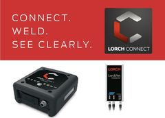 LORCH Connect Gateway a LorchNet Connect sada